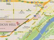 Crocus Hill...the Prestigious, Historic Paul Neighborhood Where Still Find Cobblestones