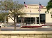 George Bush Library!