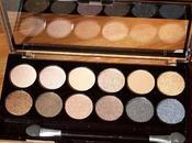 Makeup Academy (MUA) Undressed Palette