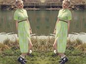 Acid Green Granny