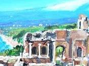 Greek Theater Taormina