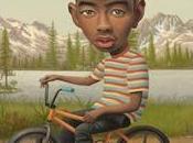 "Tyler, Creator ""Jamba"" ""IFHY"". Album ""Wolf"""