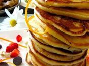 Orange Vanilla Pancakes Announcement!