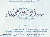 You're Invited: Annual Shall Dance Benefit Gala