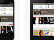Redesigned Google Play Store Unveiled