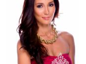 Rose Santiago Proudly Represents Masbate