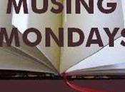 Musing Mondays–Bookish Thoughts Adult Paranormal Romance