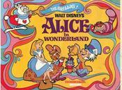 Disney Dinner Movie: Alice Wonderland (1951)