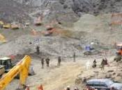 China Mining Tibet Death
