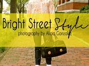 Bright Street Style