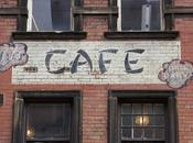 Ghost Signs (87): Lil's Cafe, Leeds