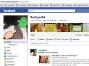 PaddyinBA Facebook