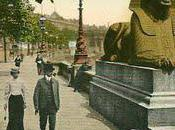 Friday Postcard From London August 1919