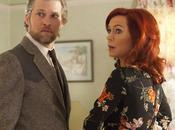 Carrie Preston Says Baby Will Affect Other Stories True Blood