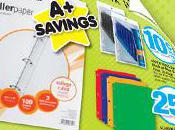 Office Max: Great Coupons, Preview Next Weeks