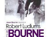 Bourne Dominion Eric Lustbader Book Review
