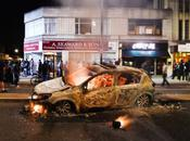 BBM, Twitter Facebook Have Role London Riots