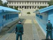 North Korea Shoots South Korea; Becomes Affluent?