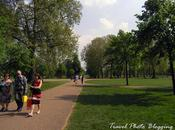 Visit London Hyde Park