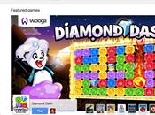 Games Google+