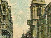 Friday Postcard From London 12th August 1919