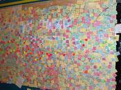 After Riot, Peckham Builds Love Wall