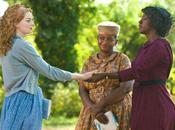 Help: Does Movie's Portrayal Racism Ring True?
