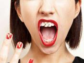 DanCool What The…?!: Teeth Tattoos. Dude, Little Sumthin Right There…Yikes.