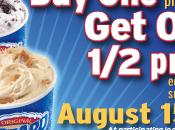 Dairy Queen: Great Blizzard Deal!