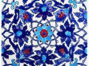 Moroccan Decorating Ideas: Iznik Tiles Saint Tropez Boutique