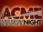 True Blood's Janina Gavankar Host ACME Saturday Night August 20th