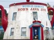 Bob's Java Jive, Tacoma,
