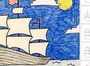 Draw Ship