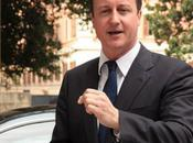 What Libyan Leader Gaddafi's Fall Means British David Cameron