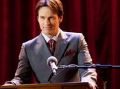 Stephen Moyer Says Bill Should Tell Truth Matter Consequence