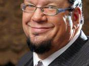 Exclusive Interview with Penn Jillette, Author God, Signs Already Atheist Other Magical Tales