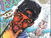 """MIXTAPE: Aziz (@LeaveMeAzIz) """"DayDreams Spaceshot"""" Mixtape"""