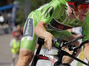 Cycling Challenge: Americans Dominating Home Turf