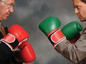 Every Entrepreneur Needs Embrace Team Conflict