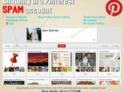 Spam Fishing Pinterest