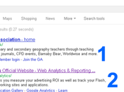 Co-occurrence Something Else Google Analytics Case Study