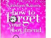 Review- Forget Your (Boy)friend Kathleen Kitson