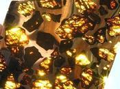Amazing Billion Year Fukang Meteorite