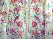 Vintage Score: Kimono-Style Jacket