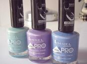 Product Rave: Rimmel Lycra Nail Polish