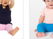 Daily Deal: American Apparel Baby Kids Sale Save Boon Gear!