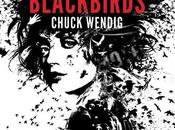 Book Review 'Blackbirds' Chuck Wendig