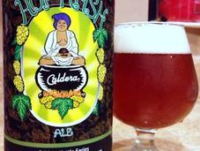 Caldera Brewing Company Hash