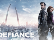 Defiance Revolutionary Television Gaming