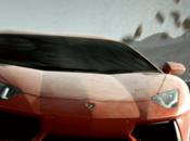 "Lamborghini ""Aventador"""